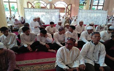 Kegiatan Pesantren Ramadhan 1439 H / 2018 M